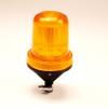Маяк импульсный светодиодный (Негабаритный груз) 12-24V универсальный МИД-01