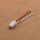 Разъем 3-х контактный для подключения LED плафона Газель Жгут 12